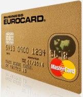 Business Eurocard
