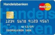 Handelsbanken MasterCard