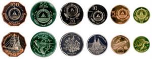 Kap Verde valuutta