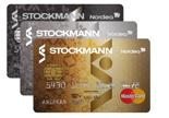 Stockmann kortti