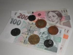 Tsekin valuutta