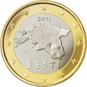 Viron valuutta
