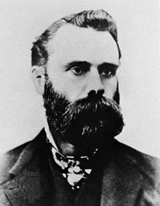 Charles H. Dow