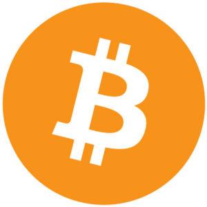 Bitcoin digivaluutta.