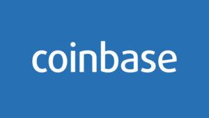 Coinbase Bitcoin välittäjä.