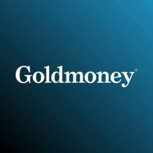 Goldmoney kultaraha palvelu.