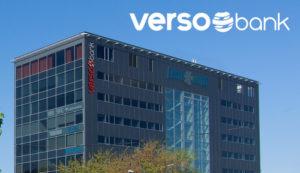 Versobank pankki Tallinna Viro.
