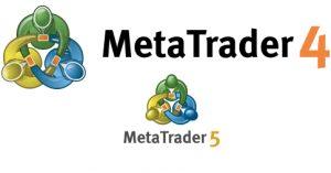 Metatrader 4 - Metatrader 5 vertailu.