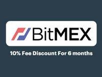 BitMEX bitcoin kaupankäynti.