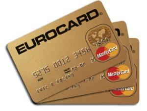 Yrityksen luottokortti Business Eurocard