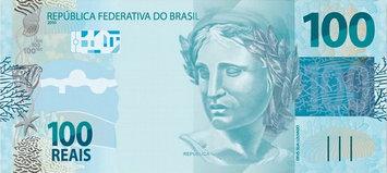 Brasilian valuutta