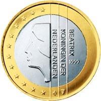 Hollannin valuutta