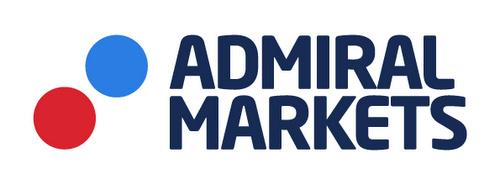 Admiral Markets valuutta-ja CFD-välittäjä.