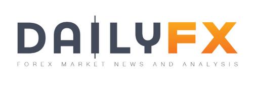 DailyFX valuuttatieto-ja koulutuspalvelu.