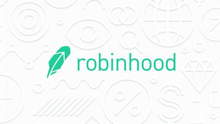 Robinhood Markets osakevälittäjä.