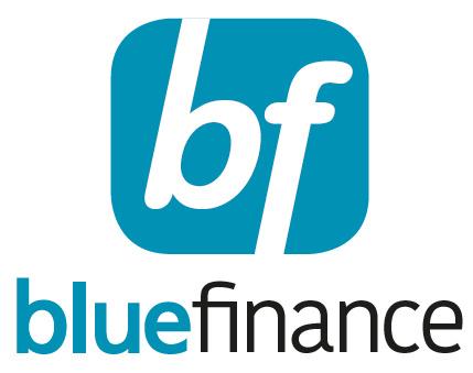 Blue Finance lainat.